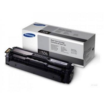 Картридж совместимый Samsung CLT-K504S черный