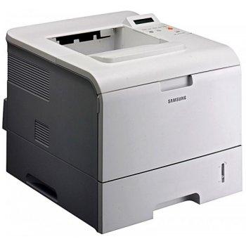 Заправка принтера Samsung ML-4550