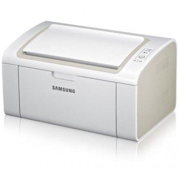 Заправка принтера Samsung ML-2168