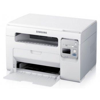 Заправка принтера Samsung SCX-3407