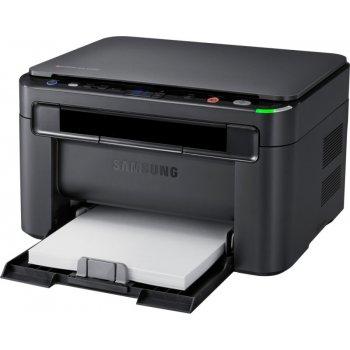 Заправка принтера Samsung SCX-3207