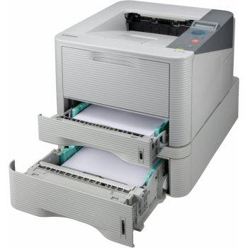 Заправка принтера Samsung ML-3710