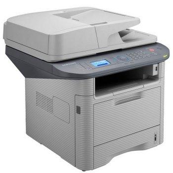 Заправка принтера Samsung SCX-4833