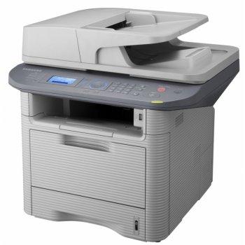 Заправка принтера Samsung SCX- 5637