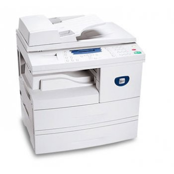 Заправка принтера Xerox WC 4118