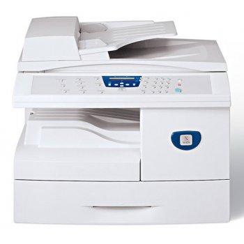 Заправка принтера Xerox WC M15i