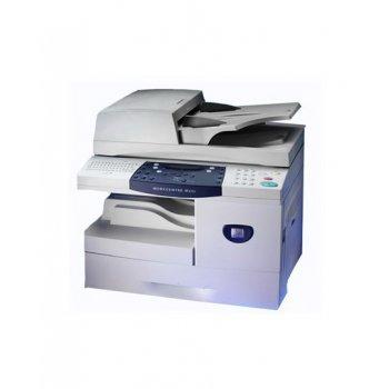 Заправка принтера Xerox WC M20