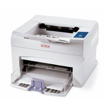 Заправка принтера Xerox Phaser 3124
