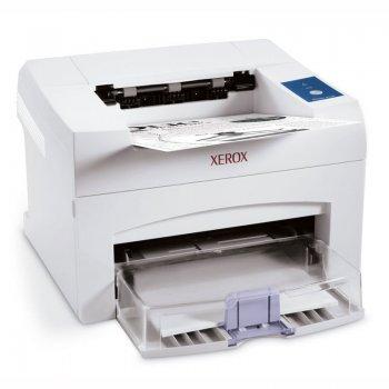 Заправка принтера Xerox Phaser 3125