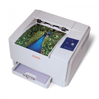 Заправка принтера Xerox Phaser 6110