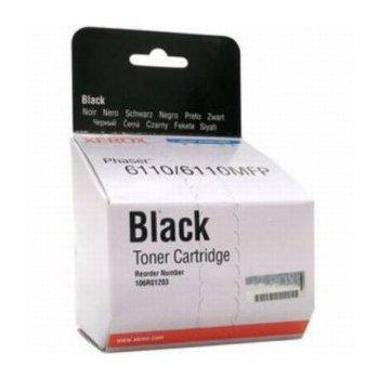 Картридж совместимый Xerox 106R01203 черный