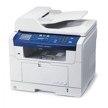 Заправка принтера Xerox 3300