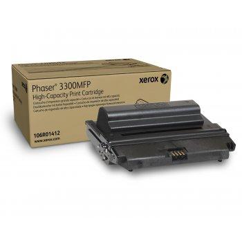 Картридж совместимый Xerox 106R01412