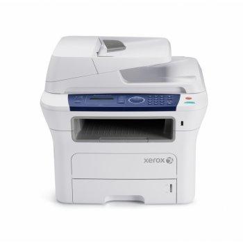 Заправка принтера Xerox WC 3210