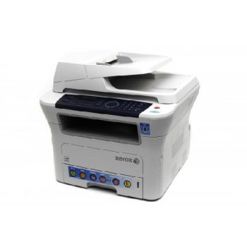 Заправка принтера Xerox WC 3220