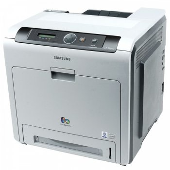 Прошивка принтера Samsung CLP-620ND