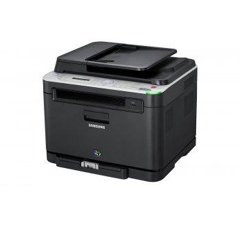 Прошивка принтера Samsung CLX-3180FN