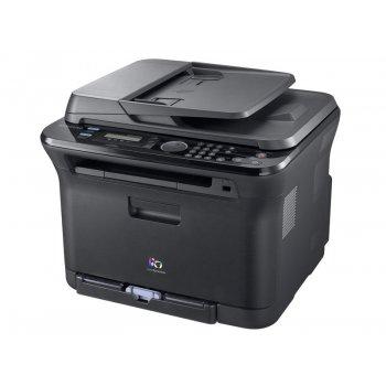 Прошивка принтера Samsung CLX-3175FW