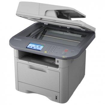 Прошивка принтера Samsung SCX 4833