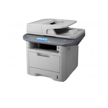 Прошивка принтера Samsung SCX 4833FD