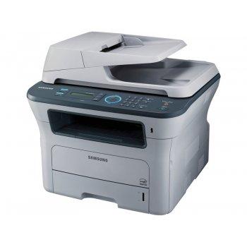 Прошивка принтера Samsung SCX 4824