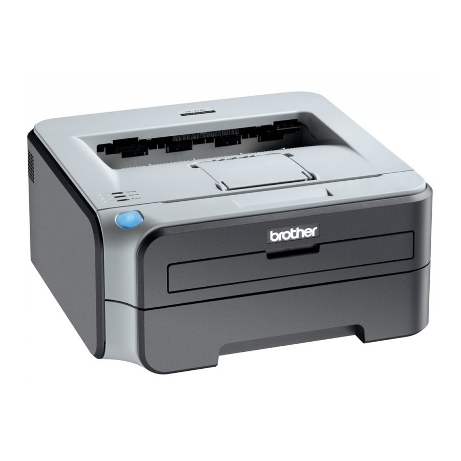 Brother HL-2140 Driver & Software for Windows 7 8 10