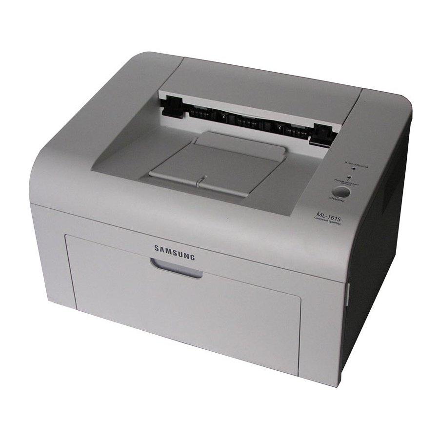 Драйвер для принтера - скачать для 7 8 10
