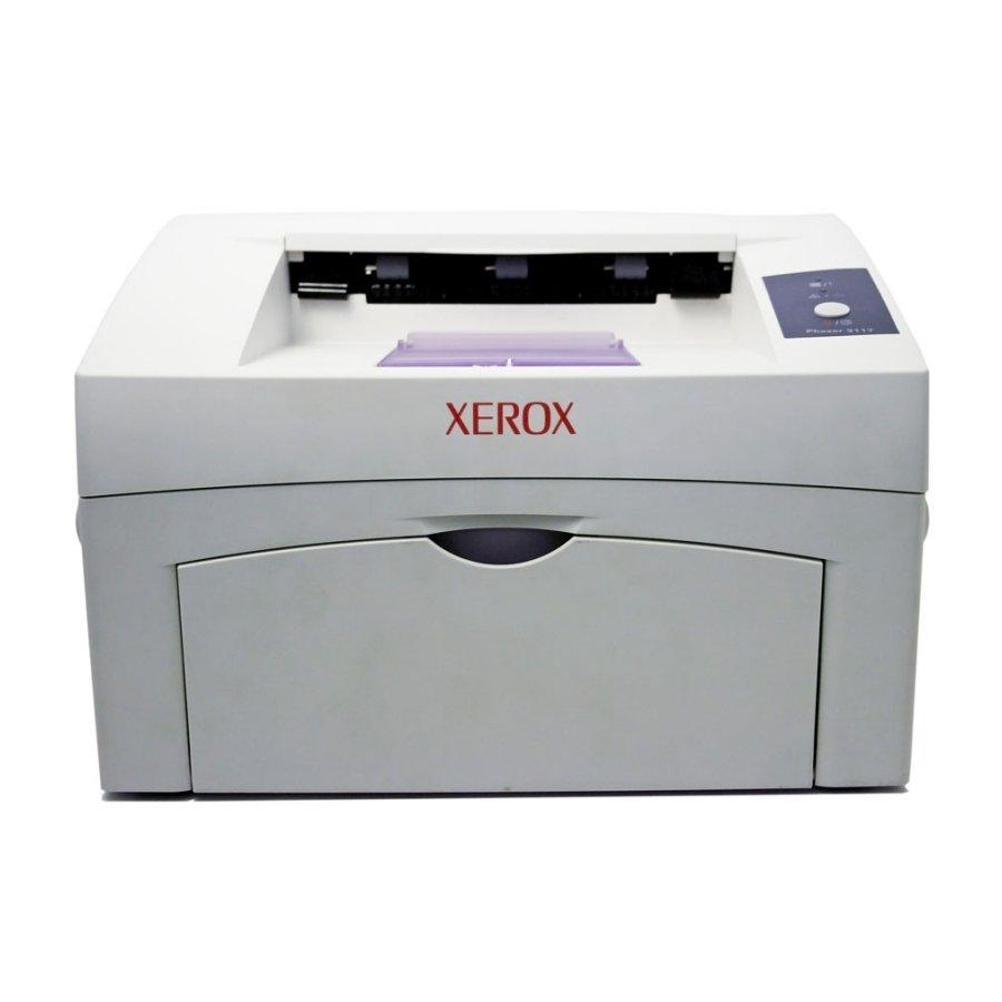 Драйвер для принтера xerox phaser 3117 скачать бесплатно